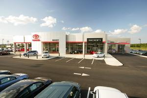 Toyota Sanford Nc >> TOYOTA IMAGE USA II